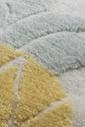 Chilai Home Ananas 3'lü Paspas Set Sarı